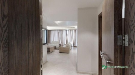 2 Bedroom Short Let | Eko Atlantic