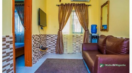 Casabella 1 Bedroom Apartment @ VGC