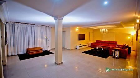 Abeke Court (Penthouse) Apartment