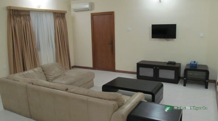 Brentwood Ultra Short Let Apartment