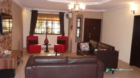 Fola's Place FP1 Self Catering Apt