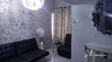 2-bedroom flat in Omole Phase 2 Es
