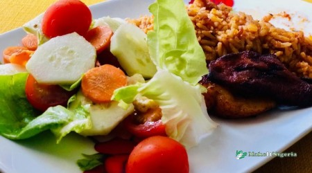 Rent a Private Chef / Cook | Lagos